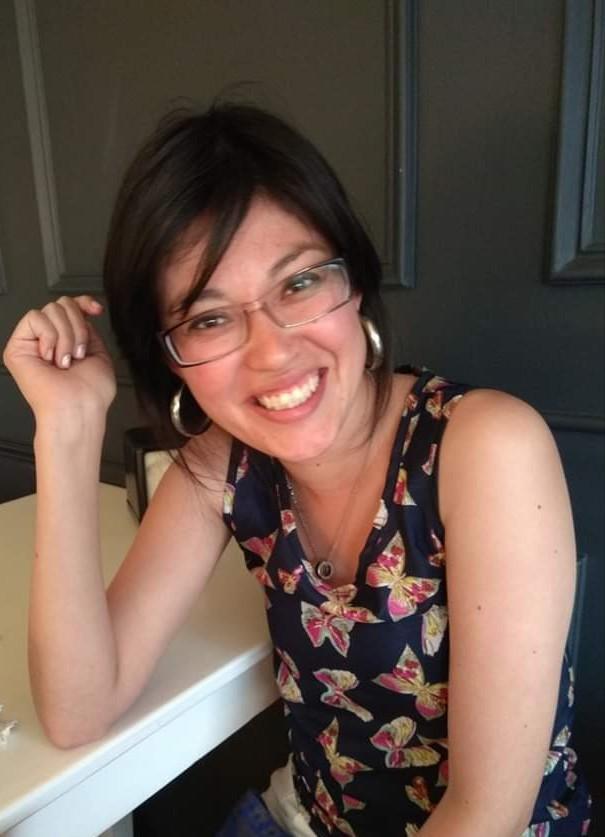 Guadalupe Aguilar Cázares, coautora de La riqueza natural del estado de Puebla