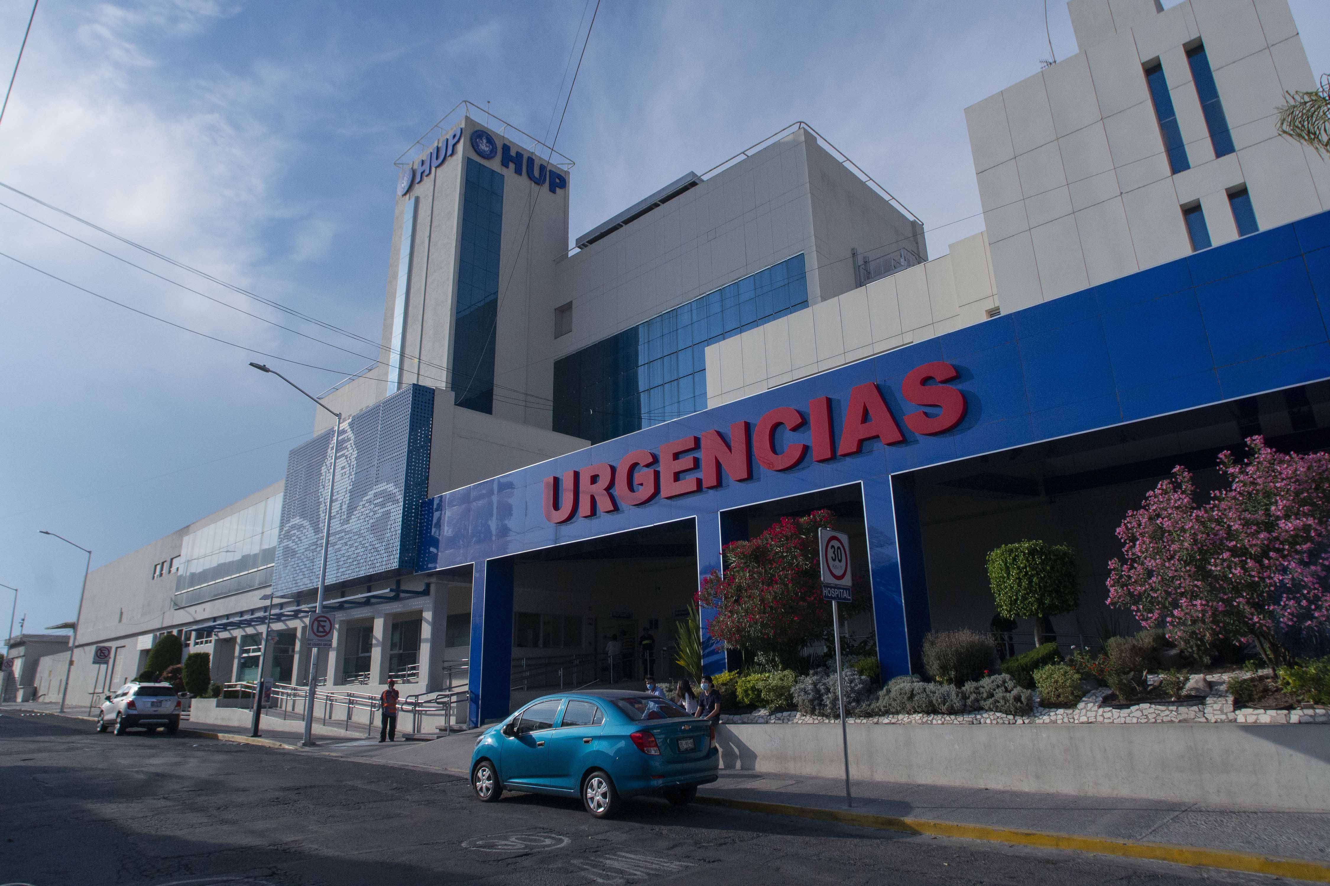 Hospital Universitario de Puebla