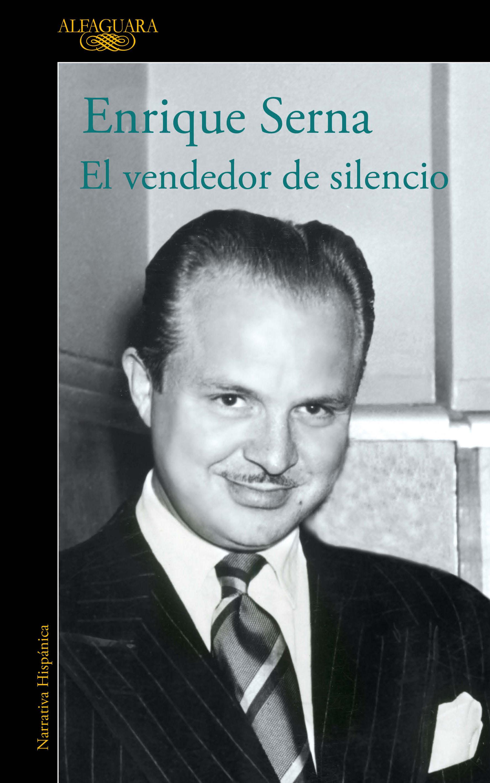 El vendedor de silencio portada libro