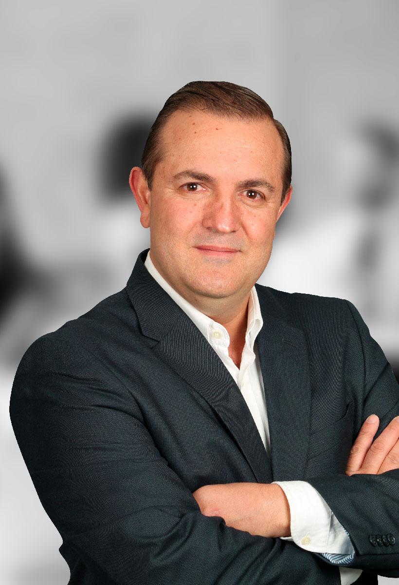 Mauricio Roca