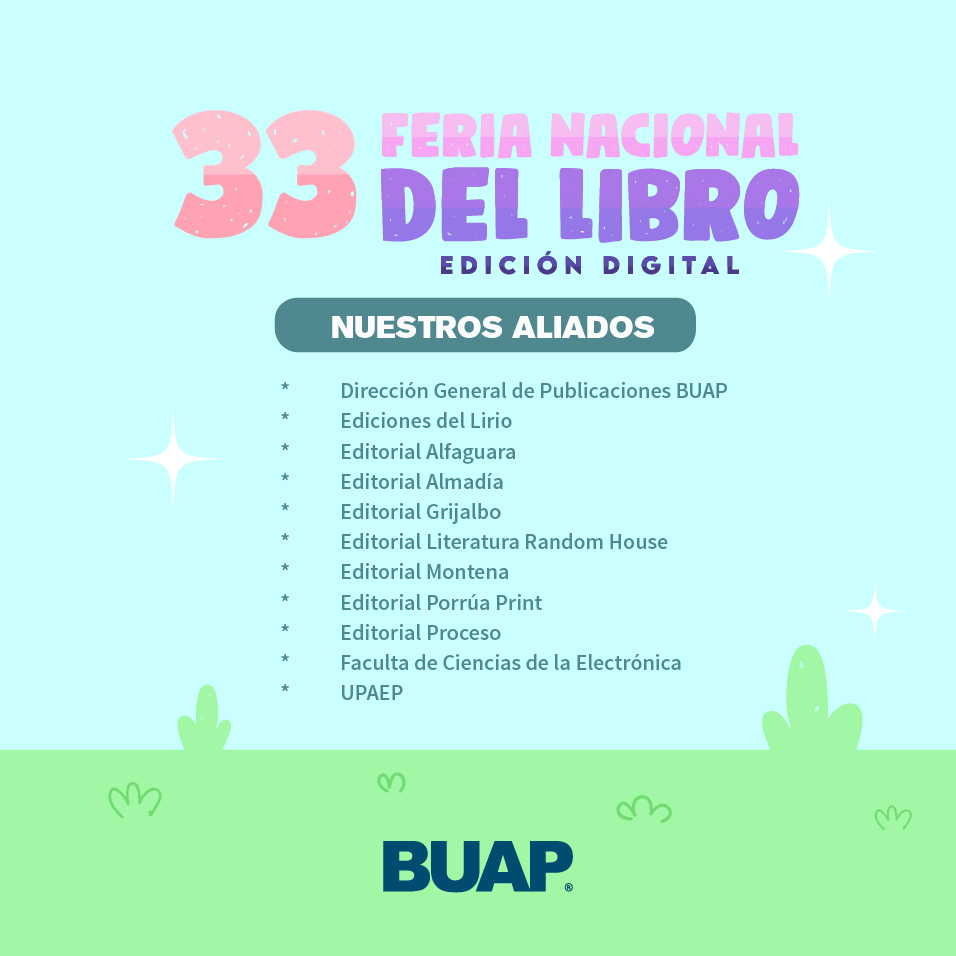 33 Fenali BUAP Edición digital